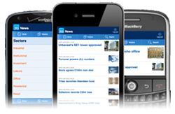 Property News on your mobile